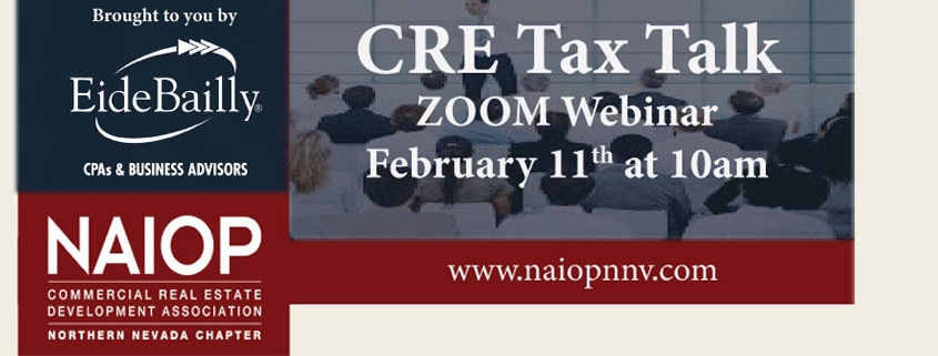 image of tax flyer